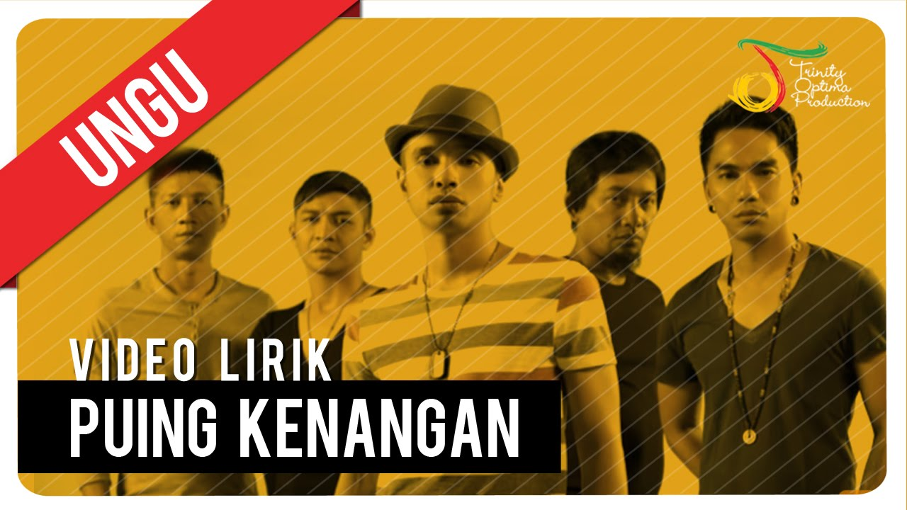 Download Ungu - Puing Kenangan MP3 Gratis