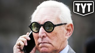 Roger Stone Caught Lying About Russia