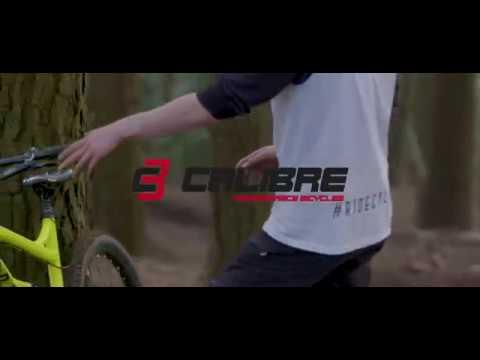 Calibre Brand Film