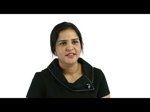 Advanced Master of Occupational Therapy Graduate, Monali Kadkade | A.T. Still University