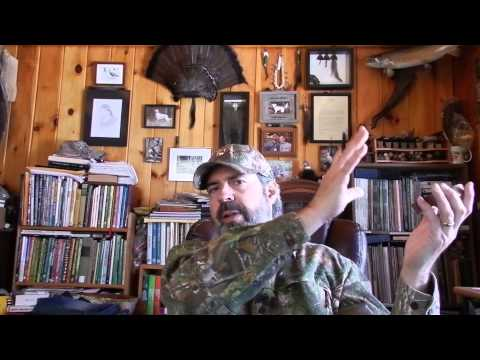 Turkey Hunting: How To Call To Roosted Gobblers