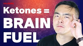 Why Your Brain Feels Smart on Ketones [THE EVIDENCE]