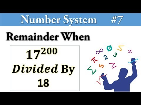 Competitive exam Questions on Number System Part-7 | Divisible & Remainder in Hindi