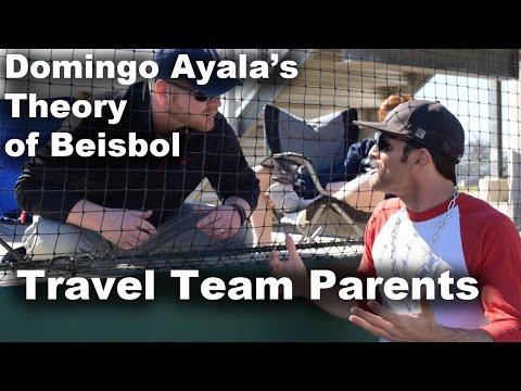 Travel Team Parents