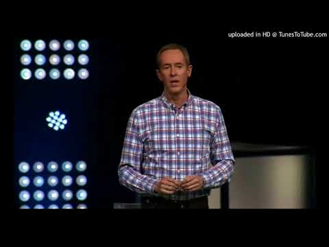 New Sermon 2017 Andy Stanley How To Get What You Really Want (2017 Message)
