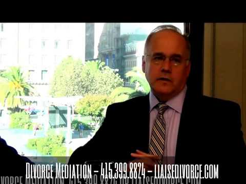 Divorce Mediation in San Francisco Family Law Attorney