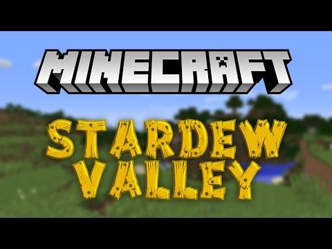 Stardew Valley Style Modpack for Minecraft