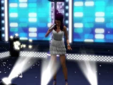 Freeing Myself - From Sims 3 Showtime