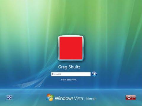 Cách phá password đăng nhập trên windows