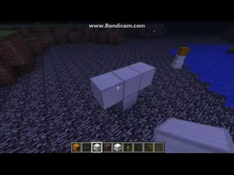 How To Make Minecraft Monsters.