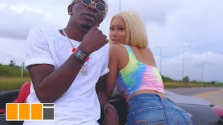 Shatta Wale - Time No Dey (Official Video)