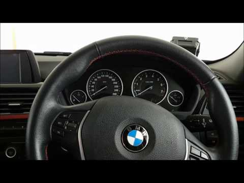 BMW Wiper Up Vertical Position | BMW F30 Wipers
