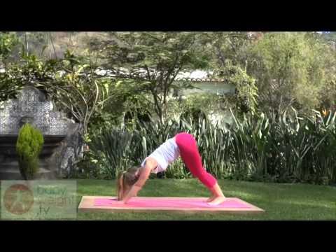 YogaMama Postnatal Spanish Preview