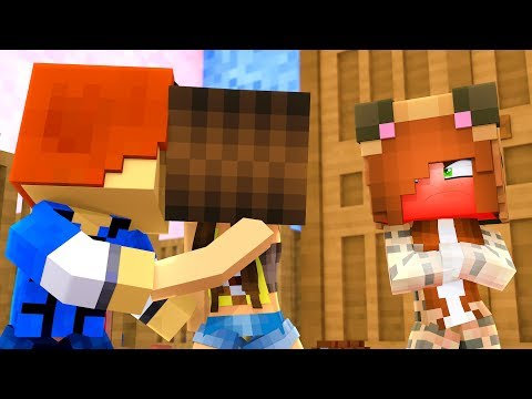 Minecraft Daycare - CAUGHT CHEATING !? (Minecraft Roleplay)