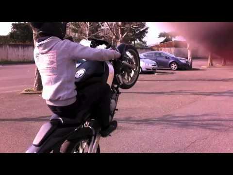 2ème video de Stunt :D