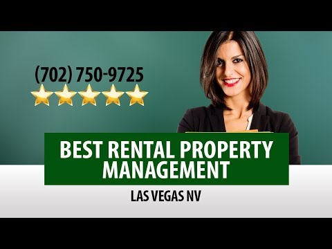 Best Property Management Company Las Vegas NV Review by Mike W. - (702) 750-9725