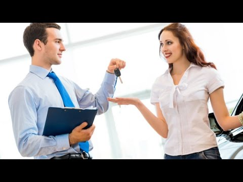 Get Approved for No Money Down Car Loans With Bad Credit