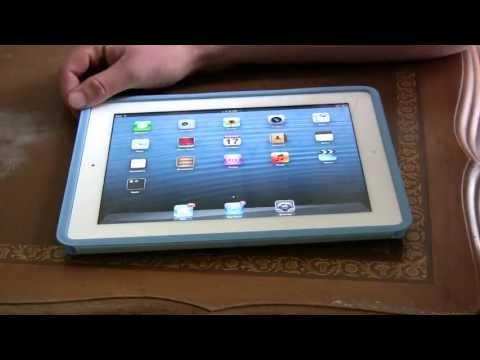 iPad Screen Stopped Rotating! Learn Screen Orientation iPad