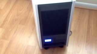 Blue Air 555 Air Purifier Review