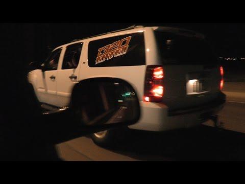 MRL Van vs 1320Video Suburban - APRIL FOOLS!