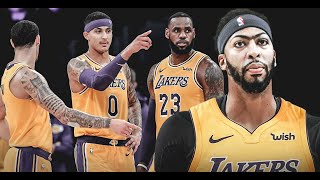 5 LAKERS NEWS Updates Before The ALL STAR BREAK 2019