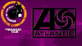 Atlantic Records Signs Deal With