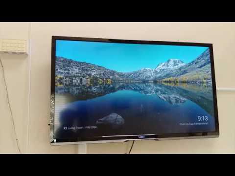 Power DOWN your TV W/Chromecast & Google Assistant