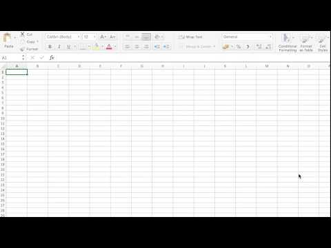 How to import a CSV into Excel with long numbers