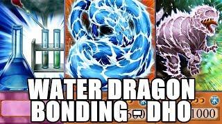 Yu-Gi-Oh! Duel Links (Maiden of the Aqua) Sea Stealth Attack [KOG]