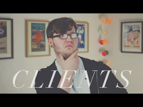 HOW TO GET CLIENTS - WILL PATERSON