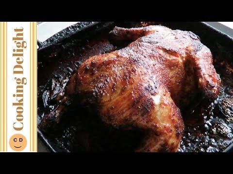 Peri Peri Roast Chicken    Nando's Style