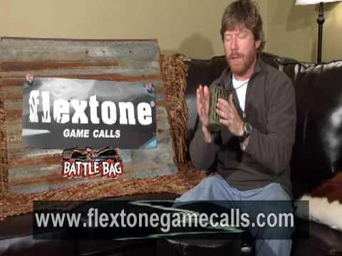 Flextone Battle Bag Instructional Video