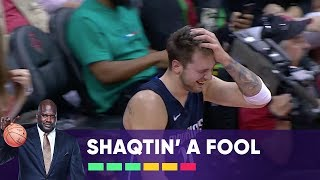 Sharing is Caring | Shaqtin' A Fool Episode 5