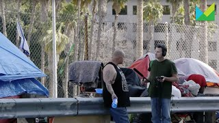 Marketplace Investigates: Homeless in L.A.