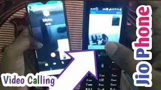 jio phone video calling Videos - 9tube tv