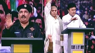 Khabardar with Aftab Iqbal 30 April 2017 | Express News