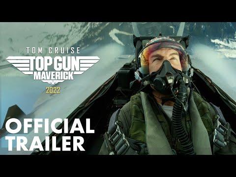 Xxx Mp4 Top Gun Maverick Official Trailer 2020 Paramount Pictures 3gp Sex