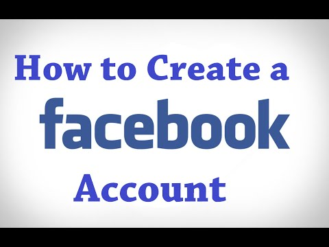 How to create Facebook Account | Step by Step Guide