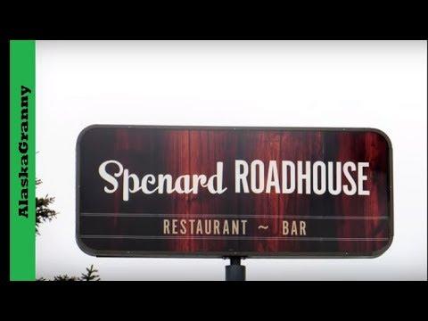 Spenard Roadhouse Anchorage Alaska