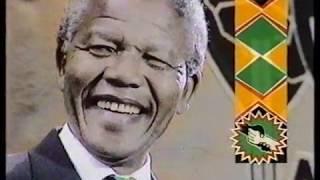 Simple Minds   Mandela Concert 1990