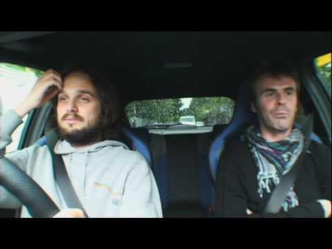 Two Dudes in a Car: Banned registration plates