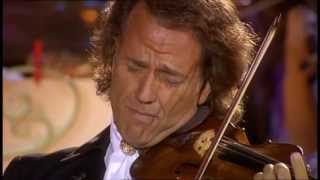 The Godfather Main Title Theme - André Rieu (Live in Italy)