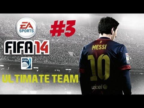 FIFA 14 | Ultimate Team |