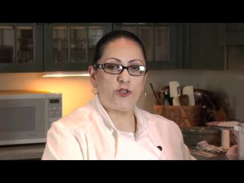 6 Easy Steps to Little Grandma's Tamales Mexican Cooking Class
