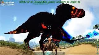 ARK: Annunaki #22 - Triệu Hồi Trùm Cuối Trong Bản Mod Annunaki, Raphus DodoREX và Primordius Dragon