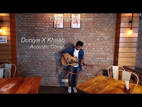 Xxx Mp4 Duniya X Khaab Acoustic Cover Kushagra Thakur 3gp Sex