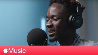 Up Next Artist: Mr. Eazi | Beats 1 | Apple Music