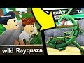 *NEW* Rayquaza in Pokemon Brick Bronze Randomizer!