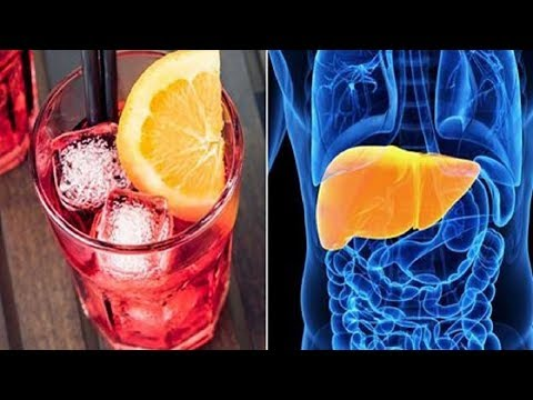 How to Detox Your Liver in 5 Easy Steps || Liver Cleanse