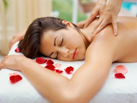 Shiatsu Massage Chairs Deliver a Full Body Massage at Home: Body Massage Tips